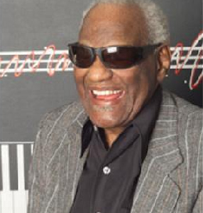 Ray Charles - Scratch Your Life -  Find A Thief