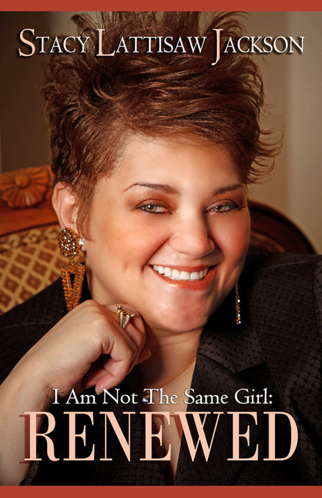 STACY LATTISAW - LIVE ON AIR INTERVIEW by Dennis C Latham
