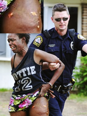 Black Crime Rates: What Happens When Numbers Aren't Neutral