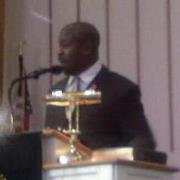 rev. willie knight - unholy pulpit