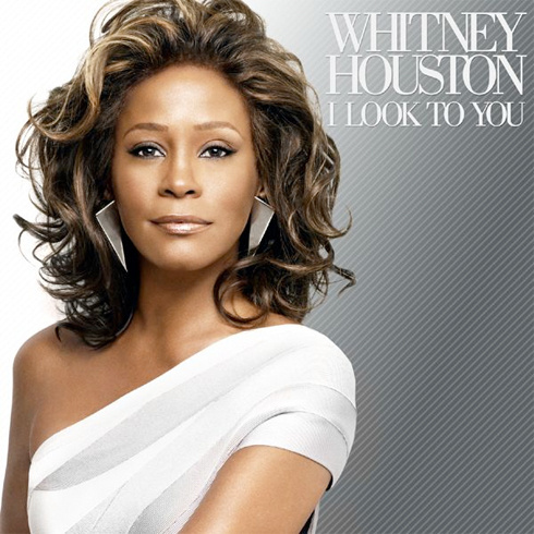 Whitney Houston - LOOKS TO YOU
