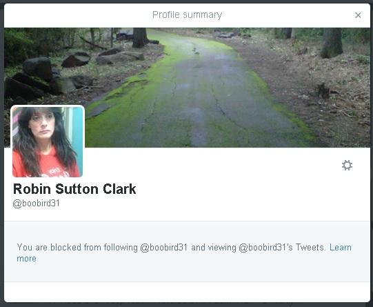 Robin Sutton Clark