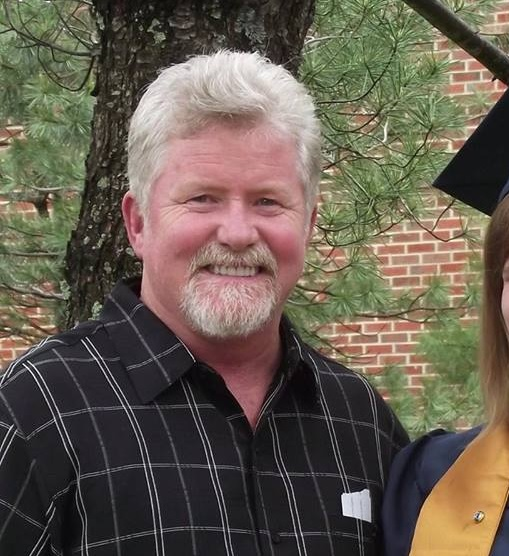 kevin t weld and his possible graduating daughter