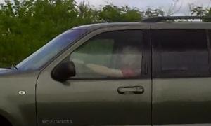 murderous driver