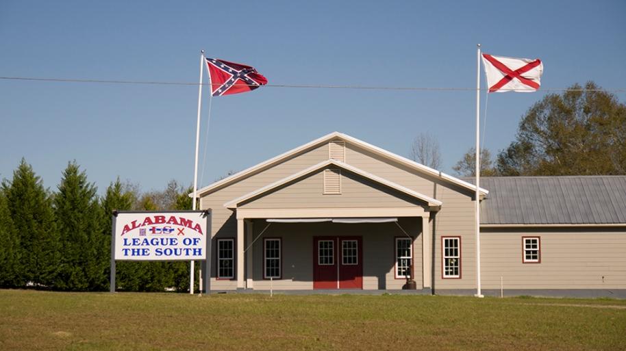 racists camp